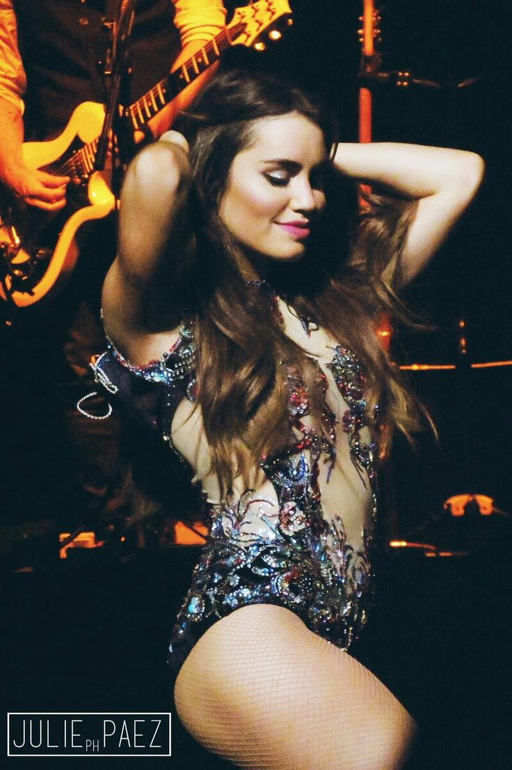 Lali en Santa Fe #SOYtour #queen Pinteres: AlisVM❁