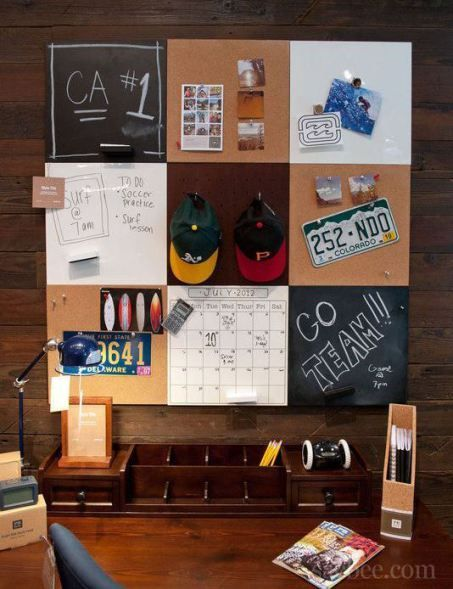 10 Guys Dorm Room Decor Ideas