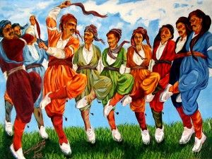 Kurdish music (Kurdish&