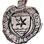 16th great grandfather, Jens Pallesen Juel, til Øgelstrup (1380-1428)- Viborg