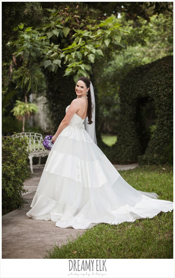 Modest Wedding Dresses In Houston Tx : Images about wedding ideas on kim