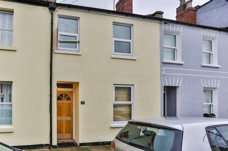 2 bedroom Terraced House Freehold Cheltenham Town Centre Cook Residential