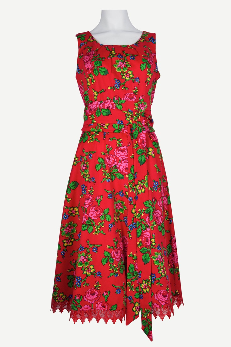 Lien & Giel - Prachtige kleurrijke kleding en laarzen