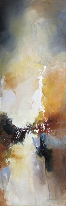 acrylic painting | Unleashed | Ugallery Online Art Gallery