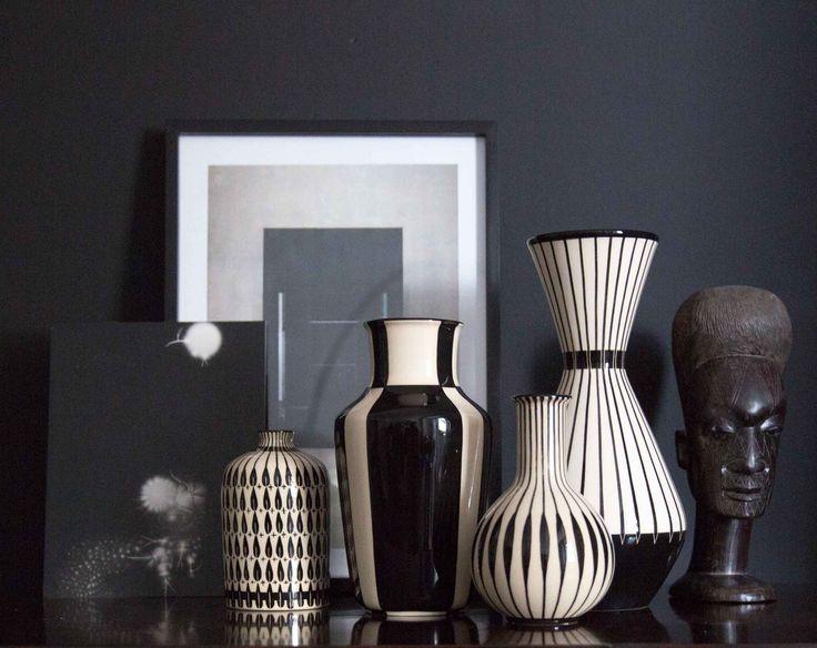 Hedwig bollhagen vasen die hb werkstätten für keramik wurden im jahr 1934 von der künstlerin