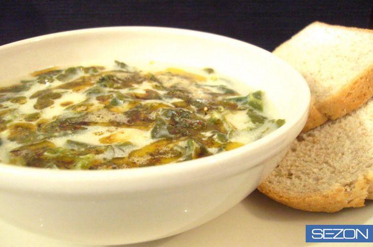 Borani yemeğinin tadını Sezon Nohut ile lezzetlendirin. http://goo.gl/YOs16Z