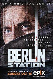 Berlin Station (2016- )