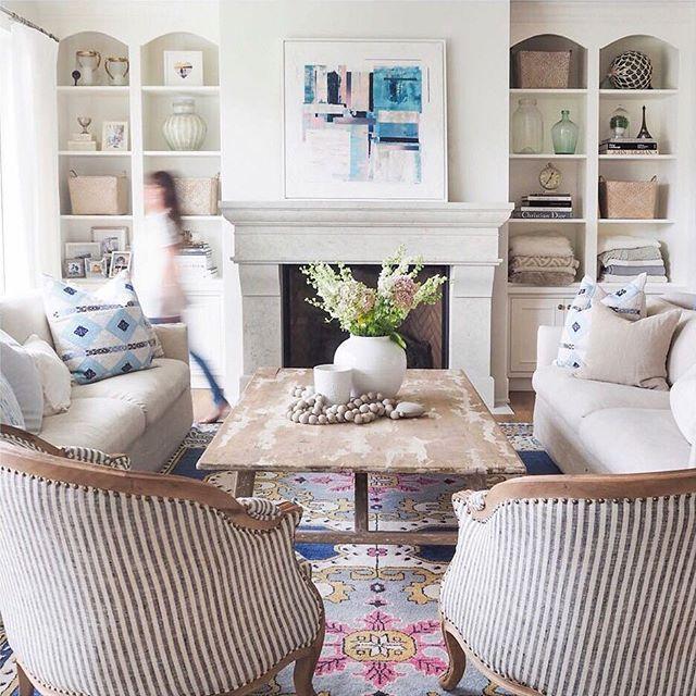 Jillian Harris Living Room Sofa