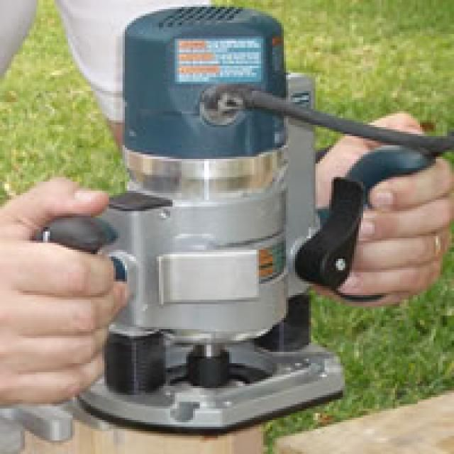 How to Select and Use Router Bits for Your Woodworking Projects: Ten Basic Router Bit Shapes