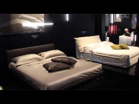 Salone del Mobile Milano 2011:  Alberta Salotti presenta Golden Young Collection.