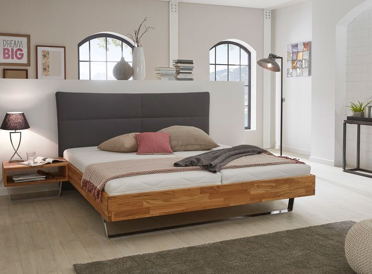 kollektion terra deko bett holzbetten und schlafzimmer. Black Bedroom Furniture Sets. Home Design Ideas
