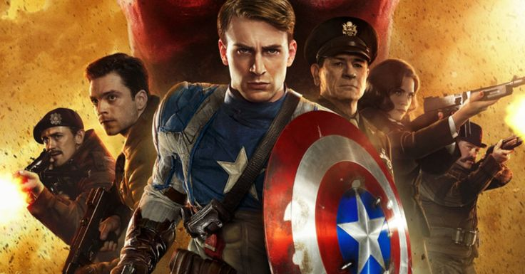 5 Patriotic Movies to Watch This Fourth of July - Christian Movie Reviews Christian Blog