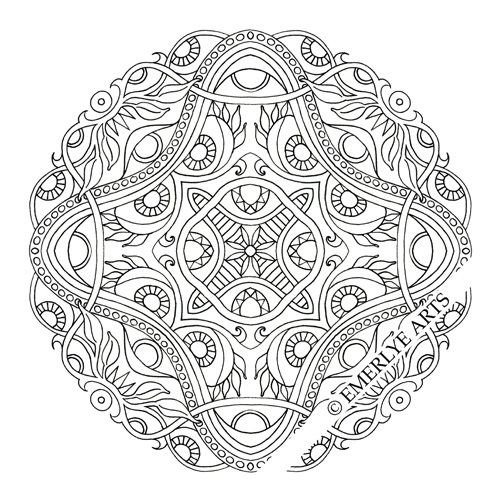 27 best images about Mandalas amp