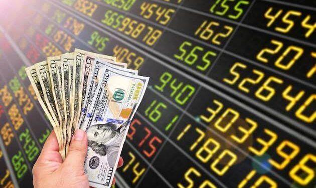 إستمرار تراجع مؤشر الدولار الأمريكي وهذا ما يتوقعه الخبراء الفترة القادمة Online Trading Dollar Stock Market