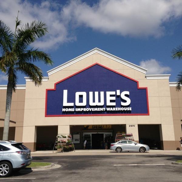 Loews Home Improvement
