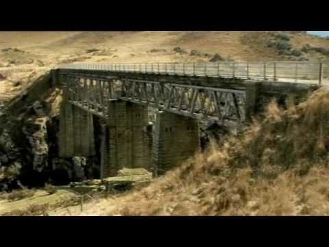 Poolburn. Microdoodle video for Off The Rail's cycle tours. http://www.centralotagonz.com/otago-central-rail-trail