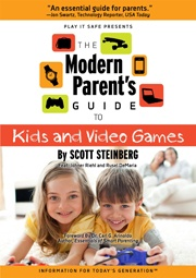 The Modern Parent's Guide to Kids and Video Games - Web Wise Kids