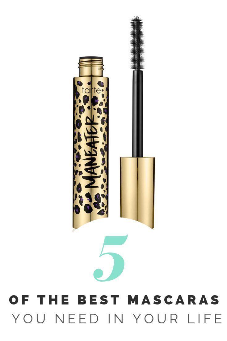 99b5ef5486f The Best Mascara to Make Your Eyes Pop | Self Care// | Best mascara ...