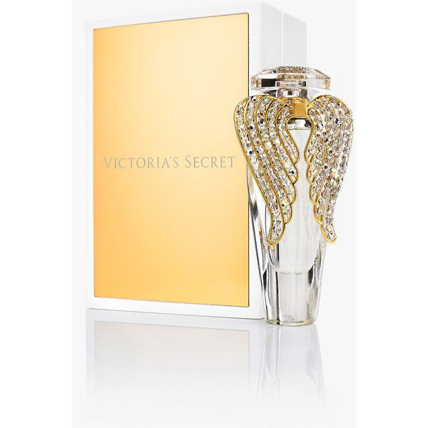 Victoria's Secret Heavenly Luxe Eau de Parfum,printmulti-colored found on Polyvore