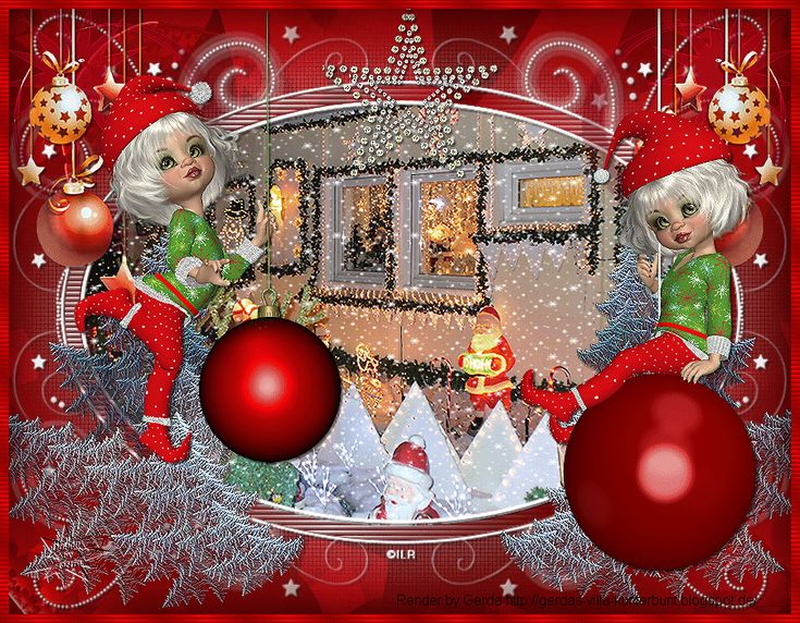 christmas images animated