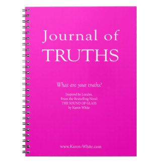 Journal of Truths