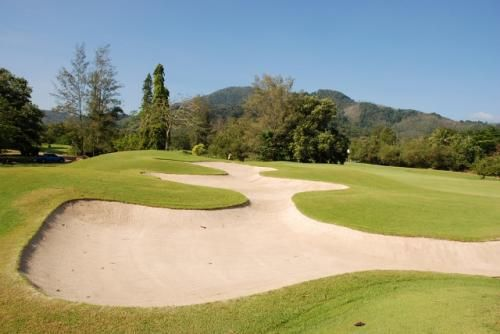 The Perfect Phuket Golf Courses For Relaxation and Recreation