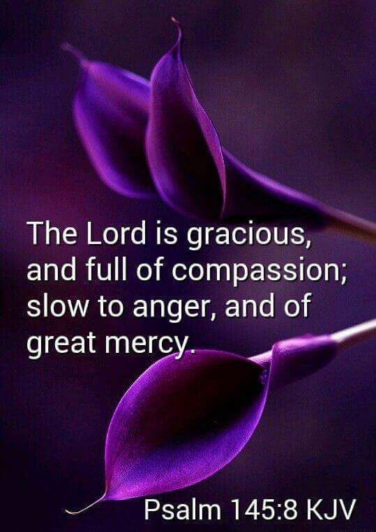 THE Lord IS GRACIOUS,                                                                                                                                                                                 More