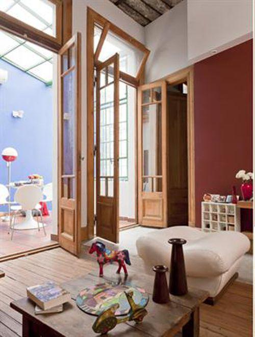 M s de 20 ideas incre bles sobre vidrios de ventanas for Renovacion de casas viejas