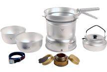 Trangia spirit stove