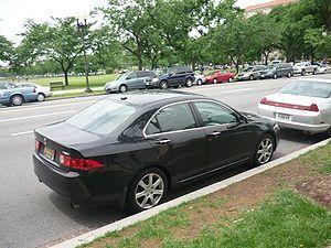 Acura TSX WOW.com