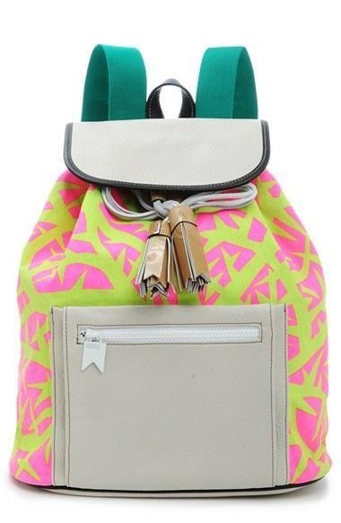 57 best images about ❤~Backpacks~❤ on Pinterest | Pink backpacks ...