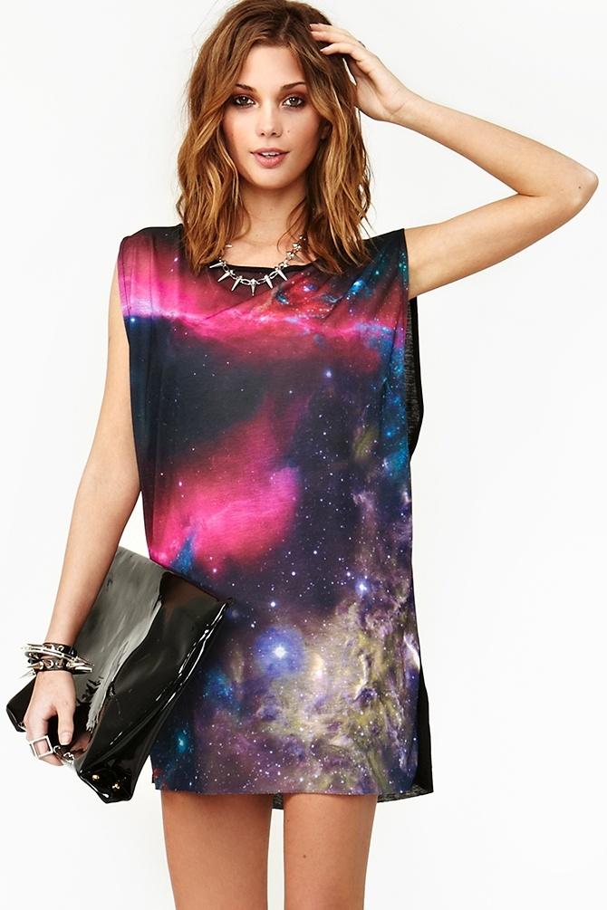 Constellation Tunic