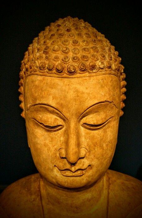 Buddha - Seattle Asian Art Museum