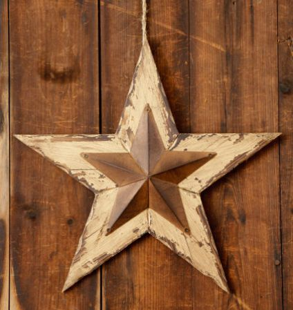 Rustic Star Wall Sconces : 25+ best ideas about Barn star decor on Pinterest Country star decor, Rustic primitive decor ...