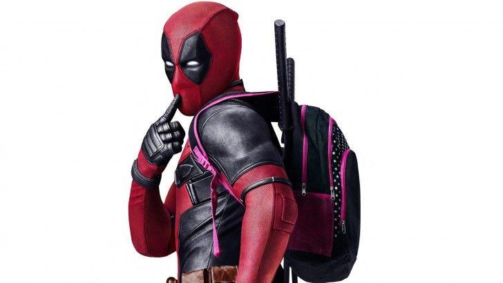 Download Deadpool Movie Wallpaper 2016 HD 1920x1080