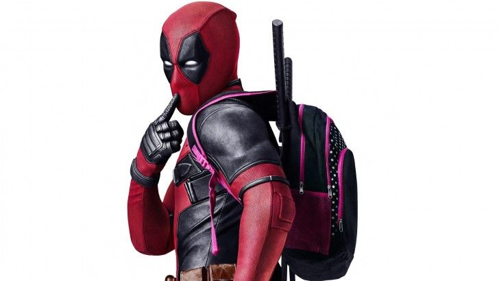 Download Deadpool Movie Wallpaper 2016 HD 1920x1080