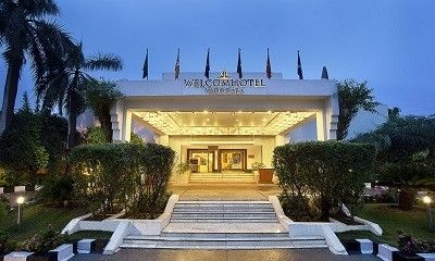 Vadodara Hotels, 5 Star Luxury Hotels in Vadodara - ITC Hotels