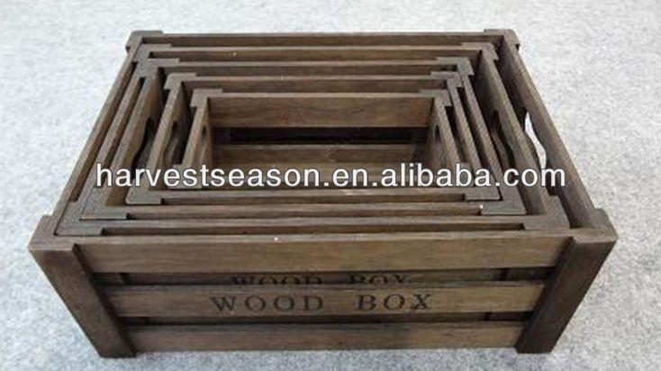 фанеры деревянный ящик для овощей или фруктов-картинка-Ящики и коробки для вещей-ID продукта:1100000788159-russian.alibaba.com