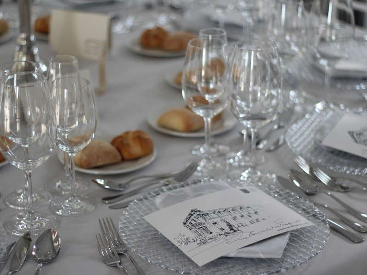 Menus Originales Para Bodas En Cantabria | La Casona De Las Fraguas