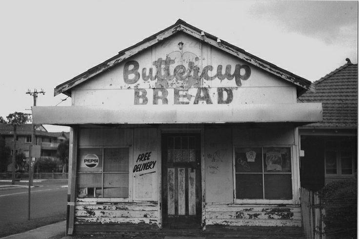 001 Buttercup corner shop Merrylands  Sydney nsw