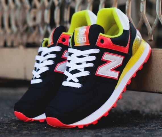 new balance 574 couleur