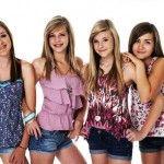 Teenage Hairstyles and Haircuts #teen #teenage #hair #styles #hairstyle #hairstyles #teenhairstyles #cute #cutegirls