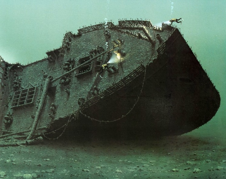 RMS Empress of Ireland sank after colliding with Storstad on May 29, 1914