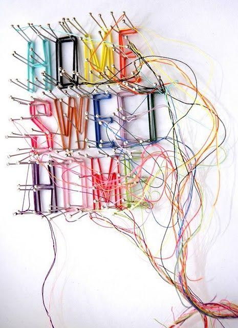 Wall Art, Sweets Home, Ideas, Diy Art, Crafts Room, String Art, Diy Home, Stringart, Design
