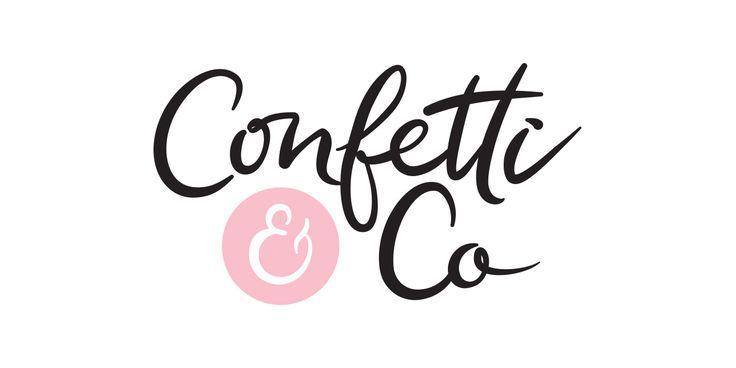 Confetti and Co logo