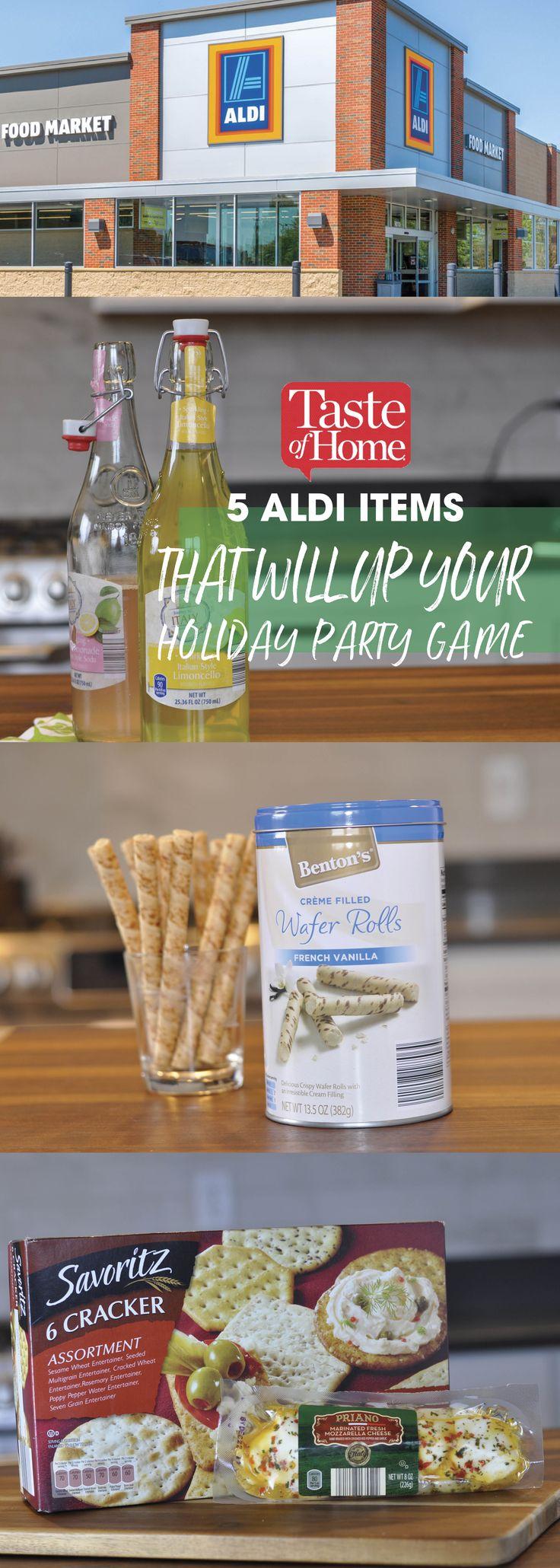 recipe: party snacks aldi [22]
