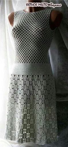 #платье@ujutnoe_mesto #вязание