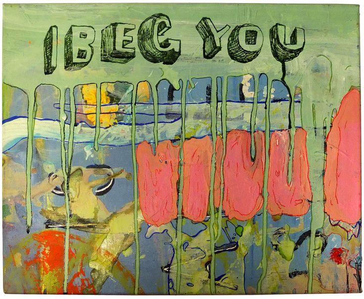 I Beg You by Reijo Kärkkäinen