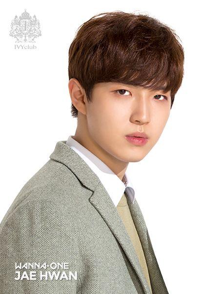 Ivyclub x Wanna One #Jaehwan