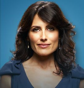 Lisa Edelstein (pron.: /ˈliːsə ˈɛdəlstiːn/; born May 21, 1966)[1][2] is an American actress and playwright. She is best known for her role as Dr. Lisa Cuddy on the television drama House.